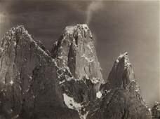VITTORIO SELLATowers onBaltoroGlacier1909