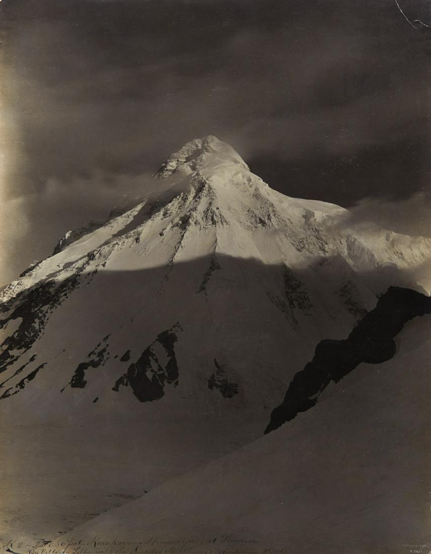 K2 AT SUNRISE 1909 OVERSIZE Icon