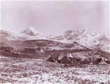 HIMALAYAS Camp & Village Jongri 1899 spectacular