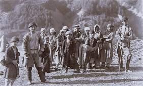CHILDREN OF MULACH Southern Valleys
