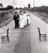 ROBERT DOISNEAU Wedding Party 1951 Delightful