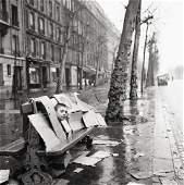 ROBERT DOISNEAU Poetic Street View France 1957