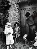 W EUGENE SMITH Spanish Village 1st Communion 1950