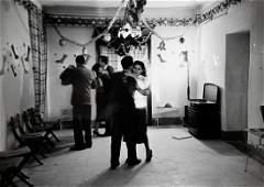 DAVID SEYMOUR (CHIM) Wonderfully Romantic 1955