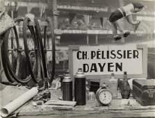 BRASSAI Still Life at the Velodrome 1931 vintage