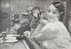 KIKI OF MONTPARNASSE 1930 Bar Scene