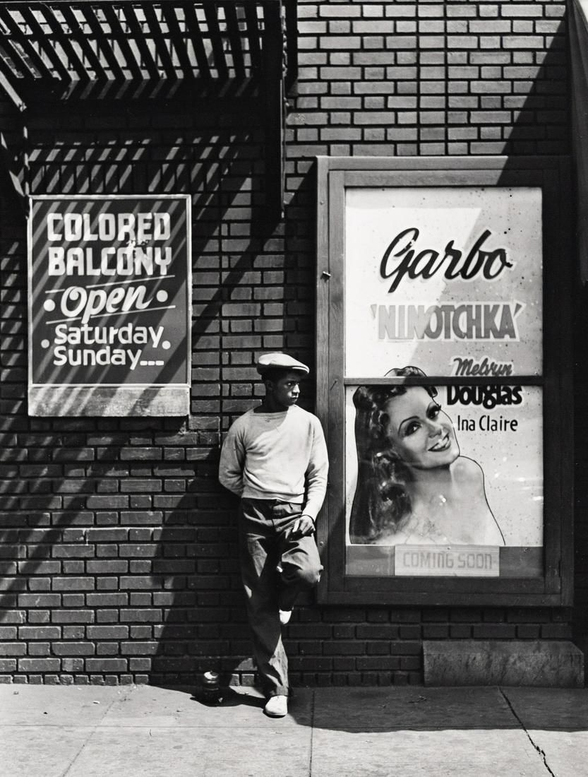 ARTHUR ROTHSTEIN Birmingham Alabama 1940