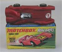 459: Matchbox Superfast 69b Turbo Fury, SCORPION