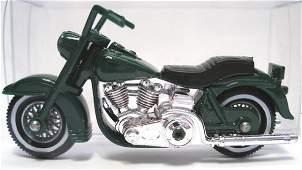 326: Matchbox Superfast 50d Harley Davidson PRE PRO  A