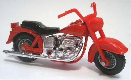 327: Matchbox Superfast 50d Harley Davidson PRE PRO  B