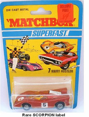 Purely Matchbox 5 Prices - 451 Auction Price Results - The Matchbox