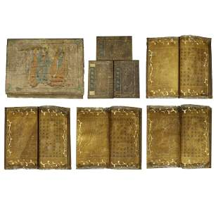 ANCIENT CHINESE,A SET OF BOOKS