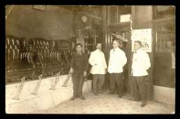 Real Photo - Occupations -