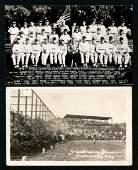 Real Photo  Sports  Baseball