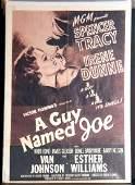 Movie - A Guy Named Joe