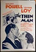 Movie - The Thin Man