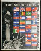 War  The United Nations Fight For Freedom