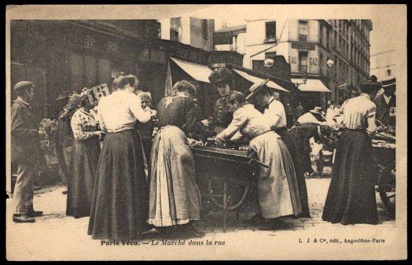 2760: Vintage, ParisVecu