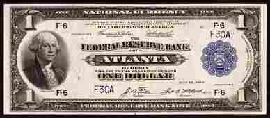 394E Federal Reserve Bank Notes Fr72311918