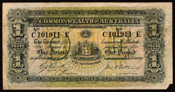 15: Australia   CommonwealthofAustralia   4b1P