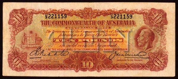 19: Australia   CommonwealthofAustralia   18b10