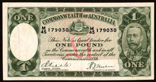 20: Australia   CommonwealthofAustralia   22a1