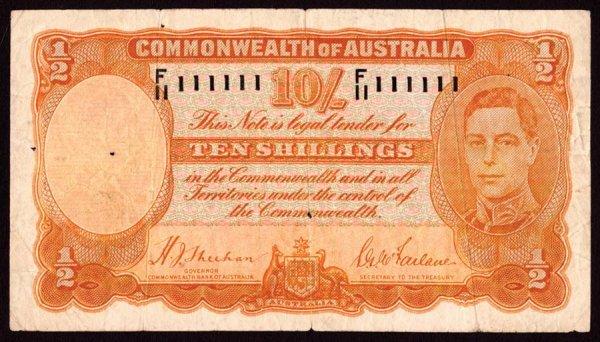 21: Australia   CommonwealthofAustralia   25a10