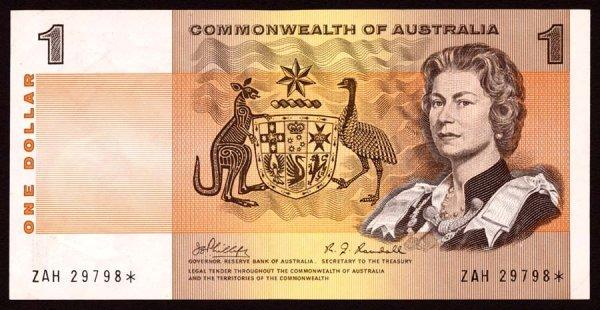 22: Australia   CommonwealthofAustralia   37cr1