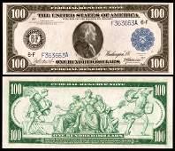 1050 Federal Reserve Notes      Fr11041001