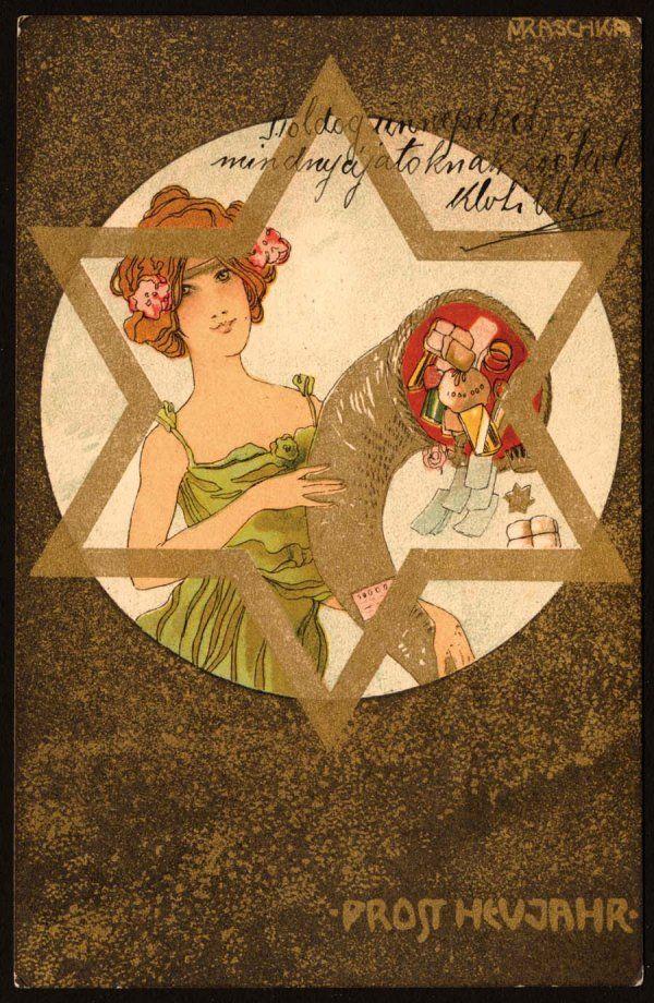 73: Artist Signed – Illustrators Kirchner, Raphael