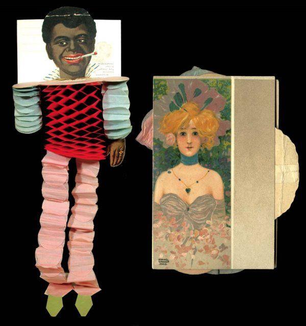93: Artist Signed – Illustrators Kirchner, Raphael