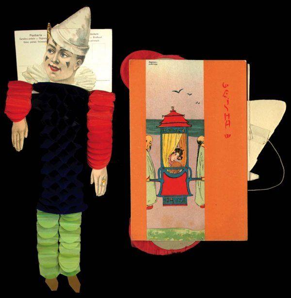 94: Artist Signed – Illustrators Kirchner, Raphael