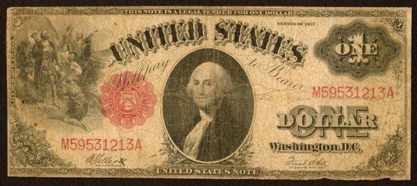 24: Legal Tender    Fr.38&Fr.40(4)$11917