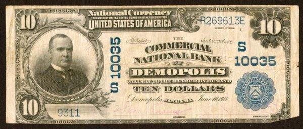1607: Alabama    Demopolis,CommercialNB,S10035