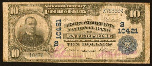 1609: Alabama    Enterprise,Farmers&MerchantsNB,S