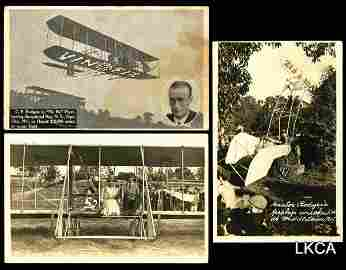 1004:     Cal�Rodgers�and�His�Vin�Fiz�Flyer�    Cal�Rod
