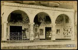 1503:     Maquoketa,�Iowa�Theater�    Real�photo�of�the