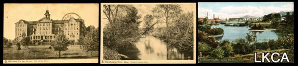 3308:     BoxLotEarlyTuckViews,OH,PA,WV,NY,MA,