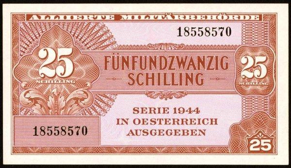1024: Austria, AlliedMilitaryCurrency, LOTOF9NOT