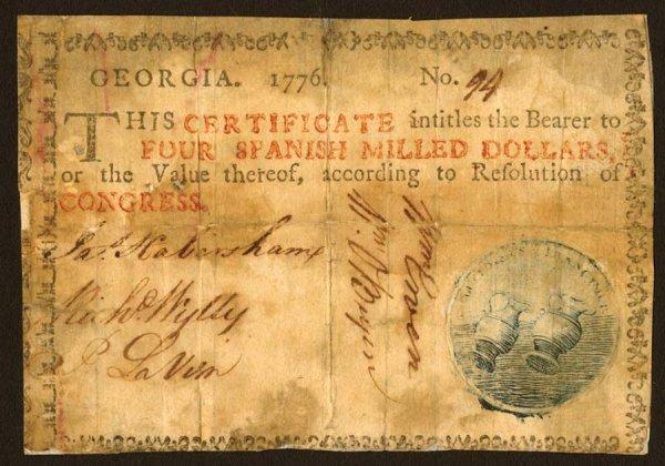 11: Georgia   $41776   Thisnotehasthetwoblue