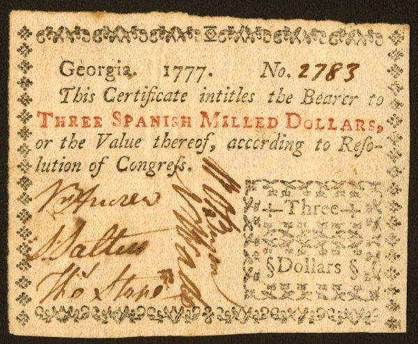 15: Georgia   $31777   Thisnotehasthedenomina