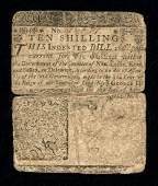 DE-66    10s    June 1, 1759