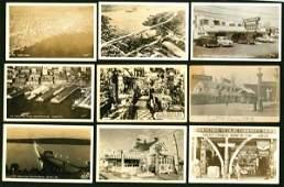 870A: Views, U.S.A.�, Washington�, Seattle�RPPC�, Impre