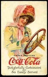 978A: Printed�, Advertising�, Early�, Rare�Coca�Cola�,