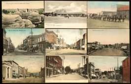 2804A: Views, U.S.A.�, Views, U.S.A-Misc.�, Nice,�Early