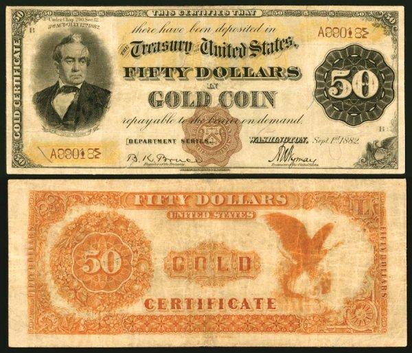 467: GC- Fr.1190$501882