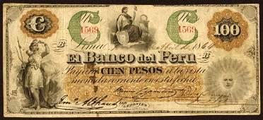 6450: Peru� - Banco�del�Peru�
