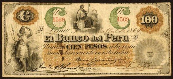 6450: Peru - BancodelPeru
