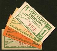 6573: United States - POW Camp Kilmer (New Jersey)