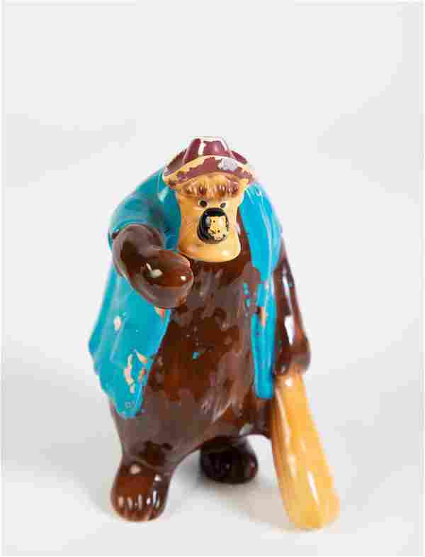 Disney's Song of the South Br'er Bear Figurine